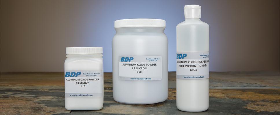 Aluminum Oxide Powder Aluminum Oxide Powder And